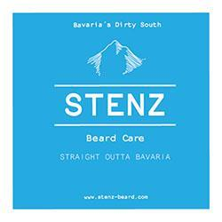 Stenz - Beard Care