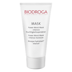 Bild von Biodroga - Mask - Power Moist Mask - 50 ml