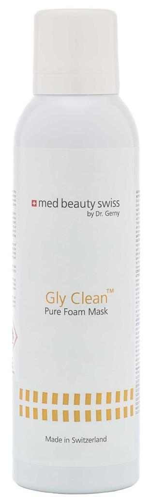 med-beauty-swiss-gly-clean-pure-foam-mask-150-ml