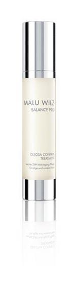 Bild von Malu Wilz - Balance Pro - Oleosa Control Treatment - 50 ml