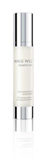 Bild von Malu Wilz - Balance Pro - Sicca Balancing Moisturizer - 50 ml
