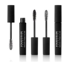 Bild von Stagecolor - Mascara Xtreme Volume - Black  - 12 ml