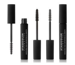 Bild von Stagecolor - Mascara High Definition & Length - Black - 12 ml
