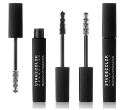 Bild von Stagecolor - Mascara Optimum Curl - Black - 12 ml