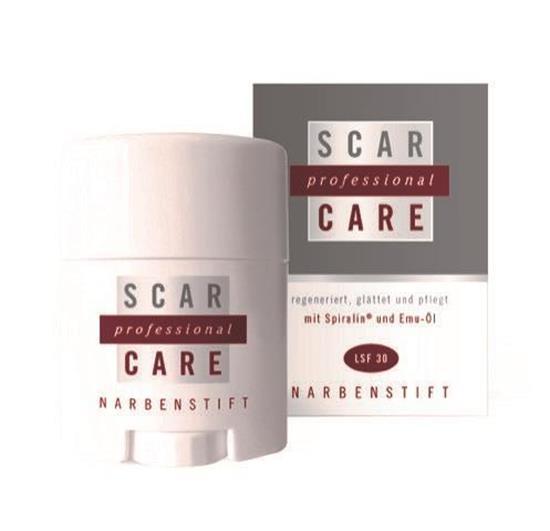Bild von Scarcare® - Narbenstift - 15 ml