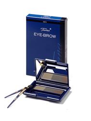 Bild von Tana Cosmetics - Eyebrow Dark - Augenbrauenpuder - 8 g
