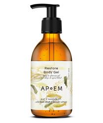 Bild von APoEM - Restore - Body Gel - 250 ml