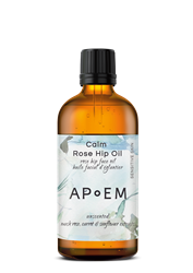 Bild von APoEM - Calm - Rose Hip Oil - 100 ml