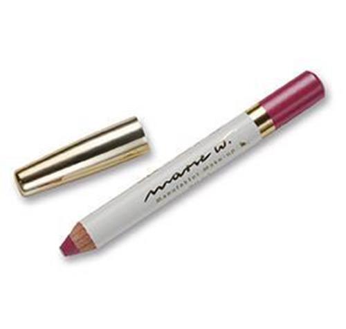 Bild von marie w. - Lippenstift Rosé 1-2 - Mit echtem Gold - 2.5 g