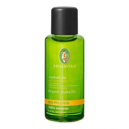 Bild von Primavera® - Pflegeöl - Jojobaöl Bio - 50 ml