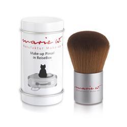Bild von marie w. - Make-up Pinsel in Reisedose - 1 Stück