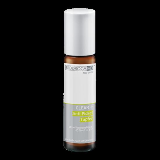 Bild von Biodroga MD - Clear+ - Anti Pickeltupfer - 5 ml