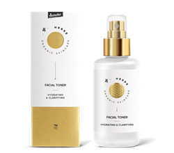 Bild von Hesse Organic Skincare - Facial Toner - Hydrating & Clarifying - 100 ml