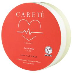 Bild von Careté - Face & Skin Care - Rose - 50 ml