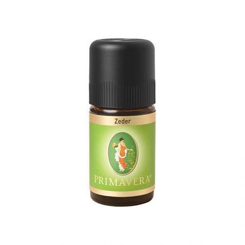 Bild von Primavera® - Ätherisches Öl - Zeder - 5 ml