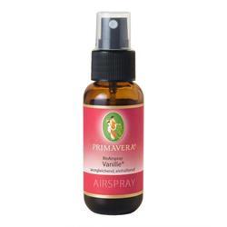 Bild von Primavera® - Bio Airspray - Vanille - 30 ml