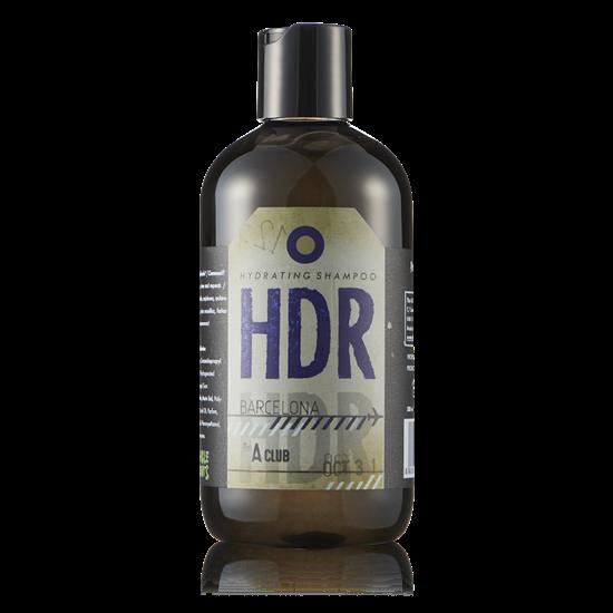 Bild von The A Club - HDR - Hydrating Shampoo