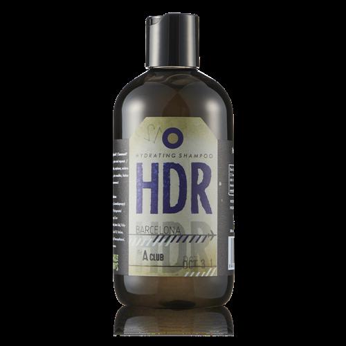 Bild von The A Club - HDR - Hydrating Shampoo - 1000 ml