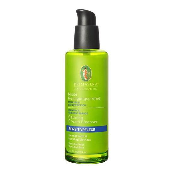 Bild von Primavera® - Sensitivpflege - Milde Reinigungscreme - Manuka Borretsch - 100 ml