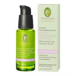 Bild von Primavera® - Feuchtigkeitspflege - Energie Feuchtigkeitsserum - Neroli Cassis - 30 ml