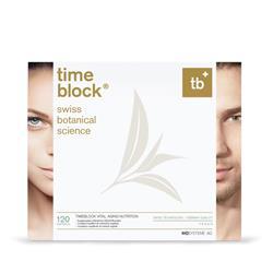 Bild von timeblock® - 120 KAPSELN - Vital Aging - 2-Monats-Packung