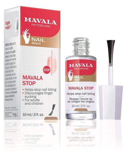 Bild von Mavala - Stop - Lack Gegen Nagelkauen - 10 ml