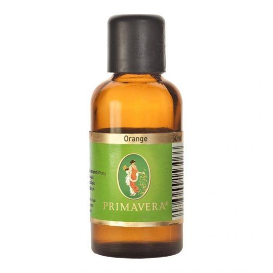 Bild von Primavera® - Ätherisches Öl - Orange