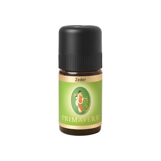 Bild von Primavera® - Ätherisches Öl - Zeder