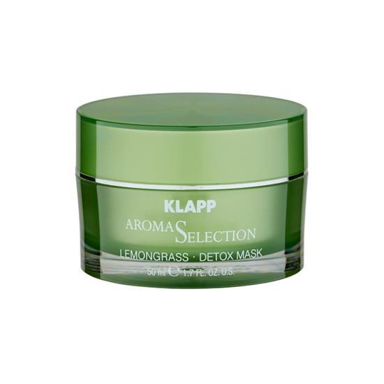 Bild von Klapp - Aroma Selection - Lemongrass Mask - 50 ml