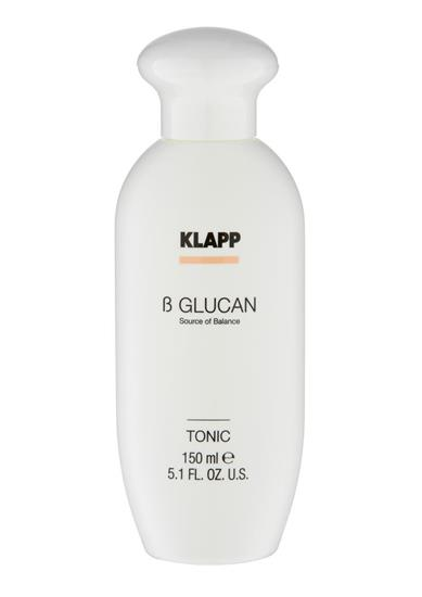 Bild von Klapp - Beta Glucan - Tonic - 150 ml