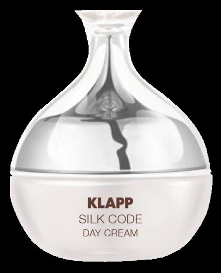 Bild von Klapp - Silk Code - Day Cream - 50 ml