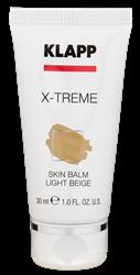 Bild von Klapp - X-Treme - Skin Balm - Light Beige - 30 ml