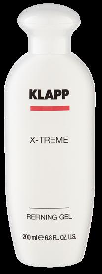 Bild von Klapp - X-Treme - Refining Gel - 200 ml