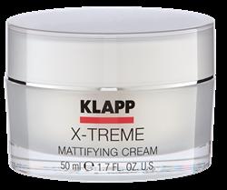 Bild von Klapp - X-Treme - Mattifying Cream - 50 ml
