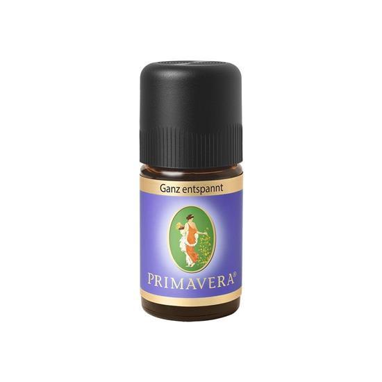 Bild von Primavera® - Duftmischung - Ganz Entspannt - 5 ml