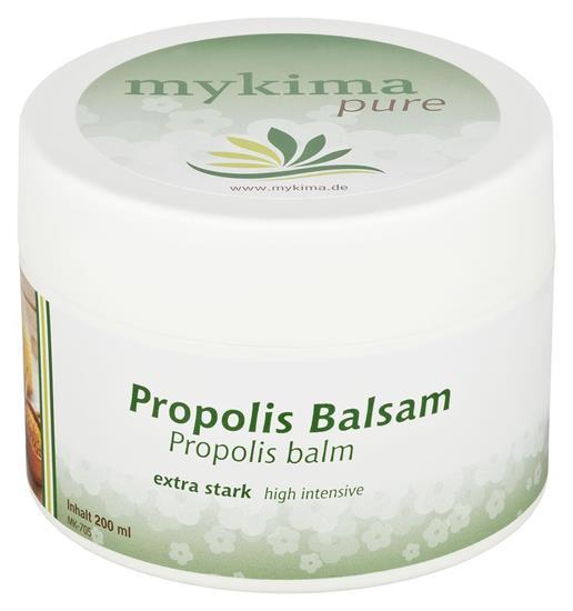 Bild von mykima - Propolis Balsam Extra Stark - 200 ml