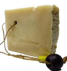 Bild von mykima - Kaltgerührte Schafmilchseife - Klassik - 150 g