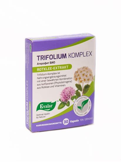 Bild von Evalar - Trifolium Komplex - 30 Kapseln