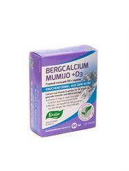 Bild von Evalar - Bergcalcium Mumijo +D3 - 80 Tabletten