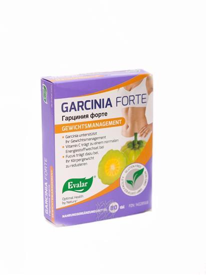 Bild von Evalar - Garcinia Forte - 80 Tabletten