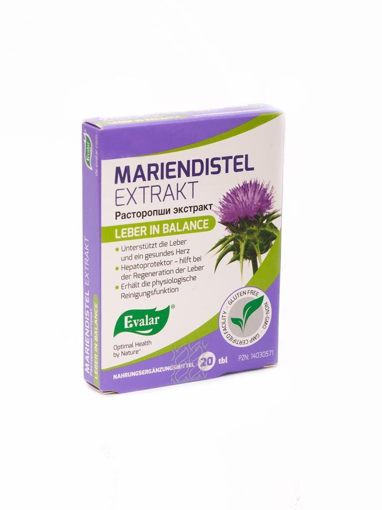 evalar-mariendistel-extrakt-20-tabletten