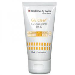 Bild von Med Beauty Swiss - Gly Clean BB Cream Bronze - 50 ml