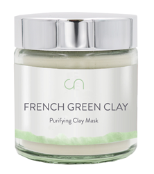 Bild von CN Innovations - CNI French Green Clay - Peelingmaske - 80 g