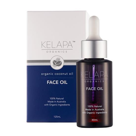 Bild von Kelapa Organics - Skin Care - Gesichtsöl - 30 ml