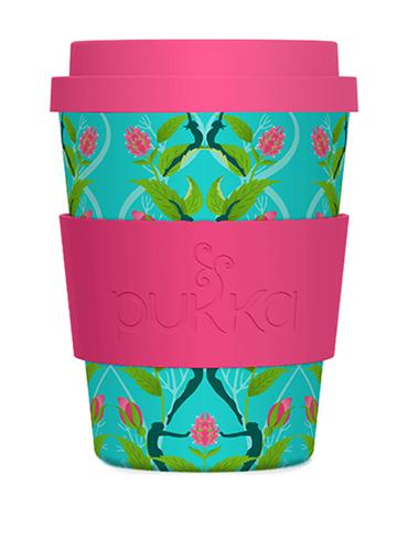 Bild von Pukka - Bambus Trinkbecher Mint Refresh