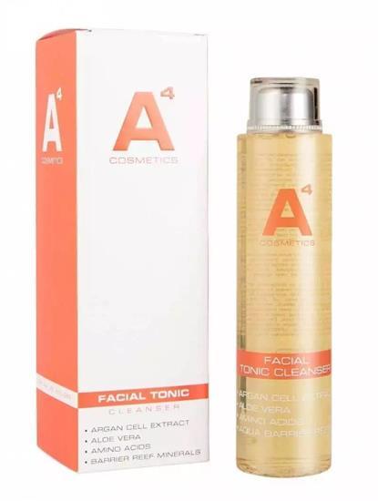 Bild von A4 COSMETICS - Facial Tonic Cleanser - 200 ml