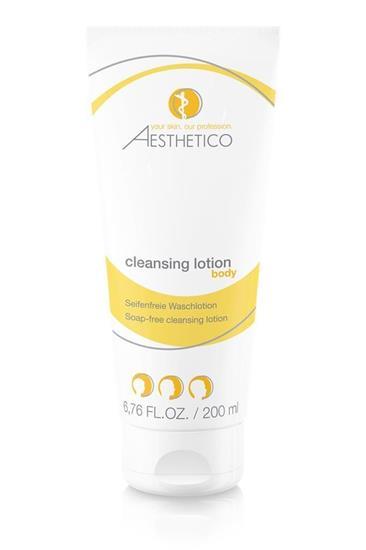 Bild von Aesthetico - Reinigung - Cleansing Lotion - 200 ml