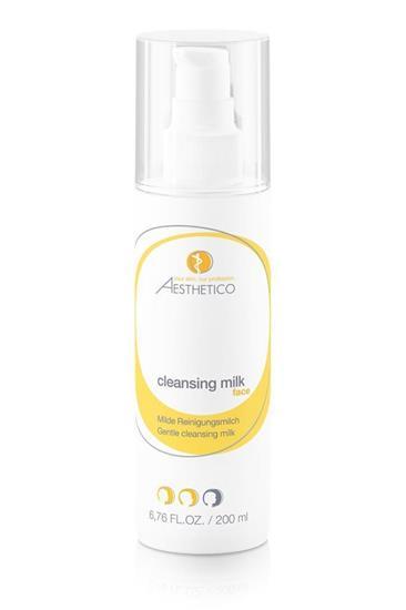 Bild von Aesthetico - Reinigung - Cleansing Milk - 200 ml