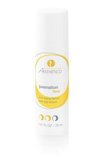 Bild von Aesthetico - Intensivpflege - Juvenation Serum - 30 ml