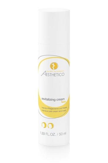 Bild von Aesthetico - Gesichtspflege - Revitalizing Cream - 50 ml